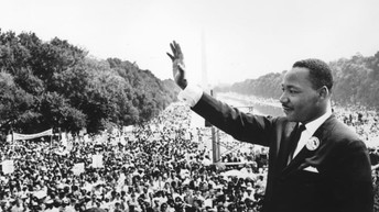 Martin Luther King Oratorical Festival & Black History Celebration