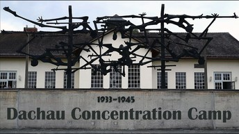 Dachu Concentration Camp