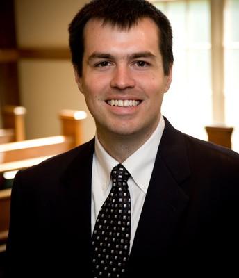 Dr. Kevin Shorner-Johnson