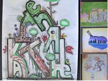 Digital Art Projects