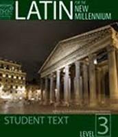 Latin III Honors