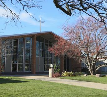 Divine Providence School