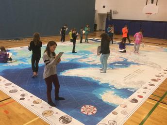 National Gathering for Indigenous Education,  Edmonton, November 2018