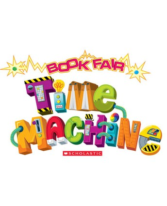 It's almost TIME for our LSE virtual BOOK FAIR!  {10/26-11/8}