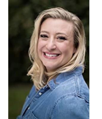 Author Jennifer Reardon McSoley