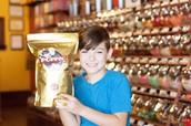 Popcorn Orders Pickup