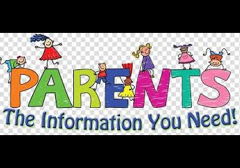 Monthly Parent Meeting Requirements for 20/21 School Year