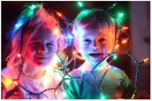 12 Days of STEAM Holiday Activities For Kids