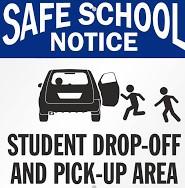Parent Drop off/Pickup