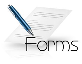 Forms That Can Be Completed Before Conferences