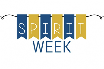 Sterling School Spirit Week:  Dec. 9th-13th