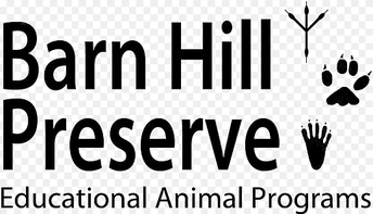 Barn Hill Preserve Visit- Permission slips required to attend
