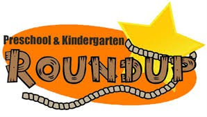 Kindergarten Round-Up - March 8th & 9th