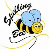 The Harrington Spelling Bee Is Coming Soon!