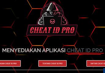 Download Aplikasi Cheat ID PRO PKV GAMES Indonesia