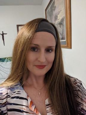 Ms. Ramey, Modern Dance Teacher