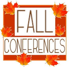 What will Fall Conferences look like this year?