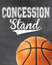 LEAD Concessions Coordinator Needed