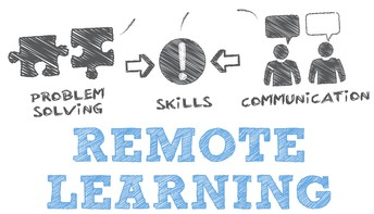 Remote Learning Tips and Support for Parents