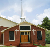 Files Chapel Baptist Church