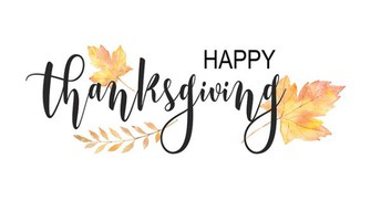 Message from the Principal - November 22, 2019