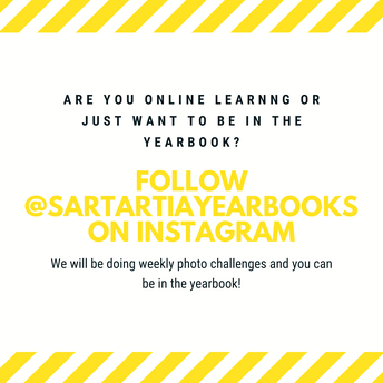 2020-2021 SMS Yearbooks