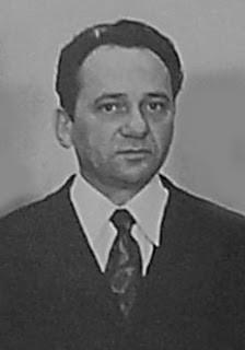 РУМЫНСКИЙ Александр Николаевич