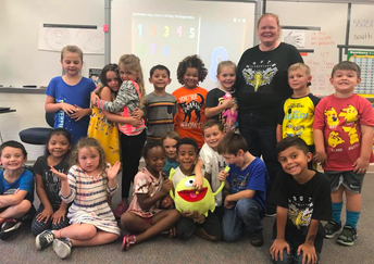 iReady Reading Class of the Week