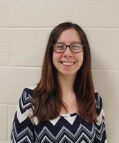 STUDENT SPOTLIGHT:  Emily Wheat