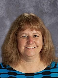 Mrs. Birdsall - Librarian
