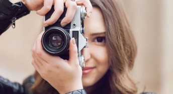 CTE Photography Student Recognition
