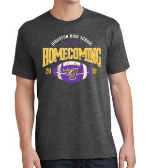 Order 2019 Homecoming Shirts Today