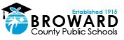 Broward County Public Schools Logo