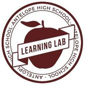 Antelope High School Learning Lab (ALL)