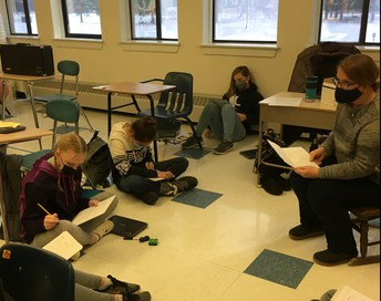 Math 6 FHG: Using stopwatches to grasp hundredths of a second