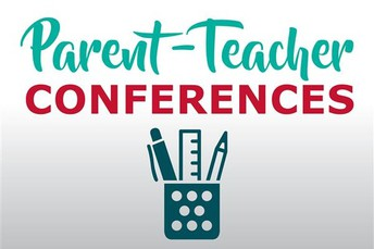 There is still time to schedule a parent-teacher conference