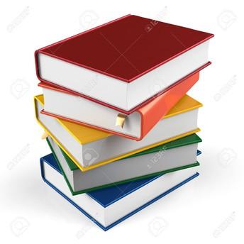 Three Novels to read: