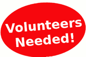 FFO Needs Volunteers for Book Fair and Plant Science Night!