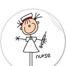 Special Requests from Nurse Johnson
