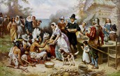 The Native Americans and the Colonists