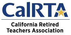 California Retired Teachers Association Scholarship