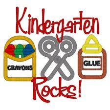 Kindergarten Jump Start - May 14th, 5:30pm