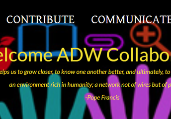 ADW Ed Tech Site