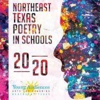 NE Texas Poetry in Schools Contest Winner