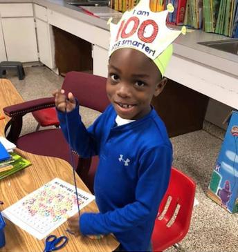 100 Days Smarter In K