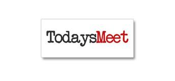 Create a Forum on Todays Meet