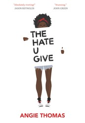 Young Adult Book to Watch: The Hate U Give