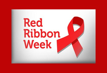 Red Ribbon Week @ LAJH!