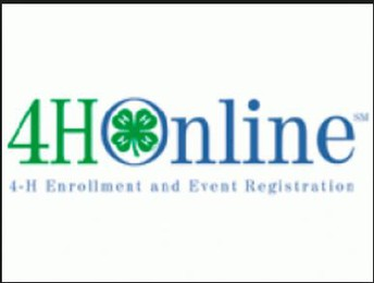It's time to re-enroll for the 2019-2020 4-H year.  The enrollment site is open!