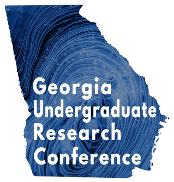 GC Students Needed: Submit for the Georgia Undergraduate Research Conference